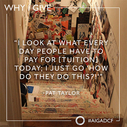 Pat Taylor quote