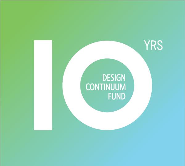 10 year logo DCF